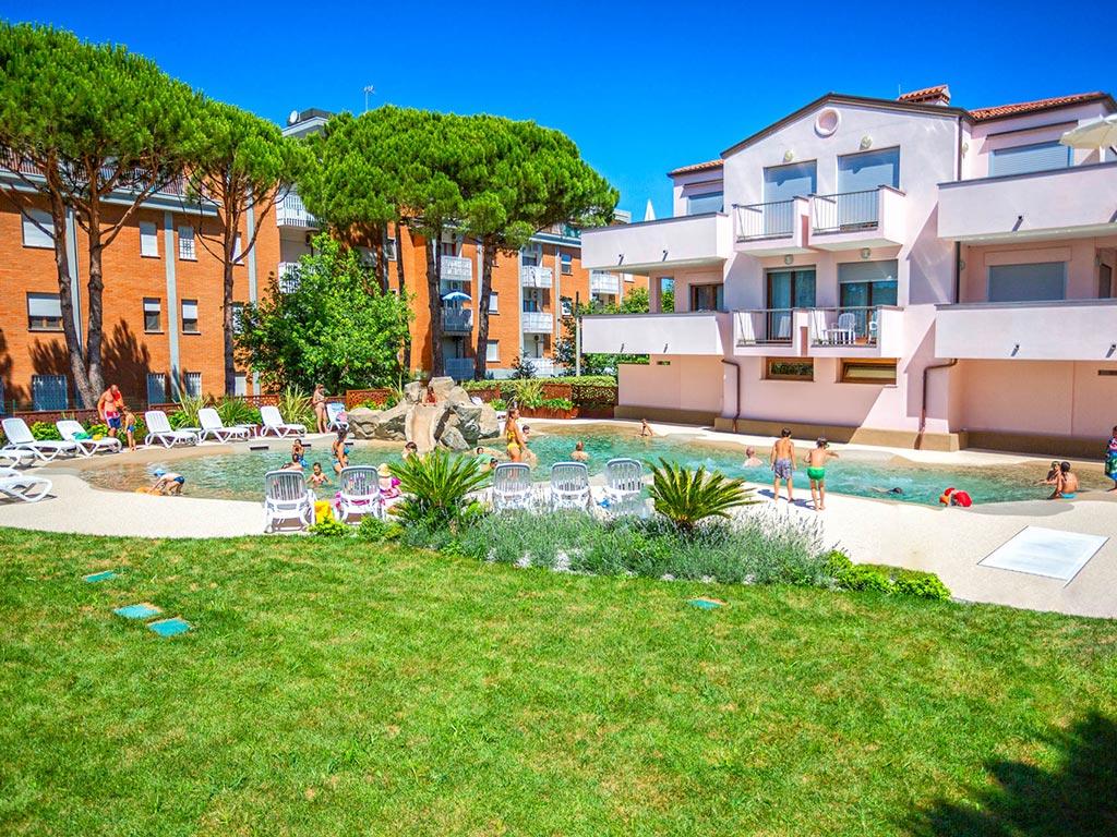Katja Resort Bibione